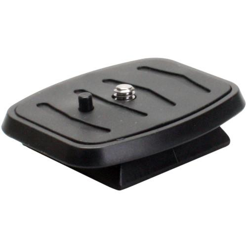 Sunpak Quick Release Plate for Select SunpakTripods 620-752