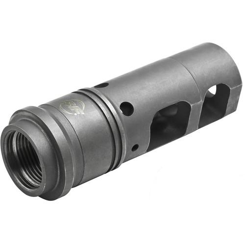 SureFire SFMB-338 Muzzle Brake/Suppressor Adapter SFMB-338-M18X1