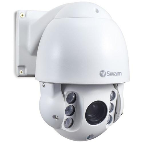Swann 720p HD Indoor/Outdoor PTZ Camera with 5 - SWPRO-A852PTZ