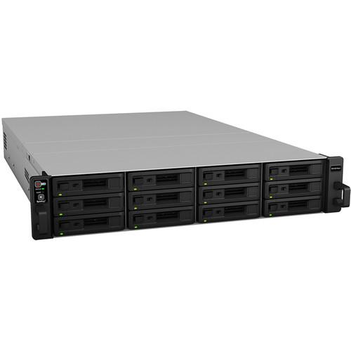 Synology RackStation RS18016xs  Scalable & RS18016XS