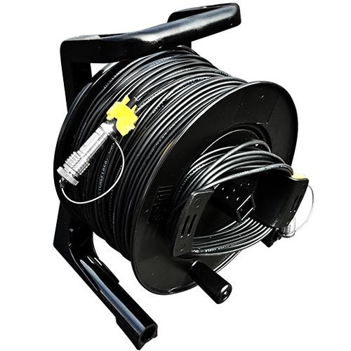 Tactical Fiber Systems Tactical Fiber Cable Reel 2MG1250TFR