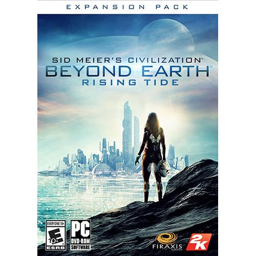 Take-Two Sid Meier's Civilization: Beyond Earth - Rising 41634