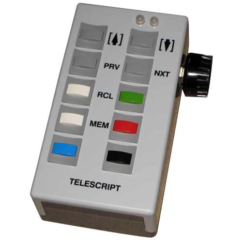 Telescript UHC-100 Single-USB 10-Button Hand Control UHC-100