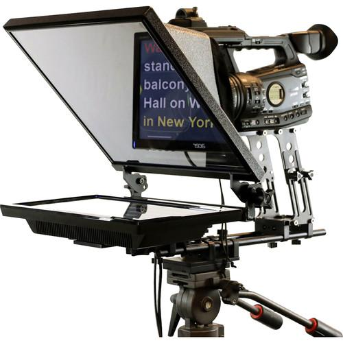 Telmax Triton II T2-15 Teleprompter System with 15