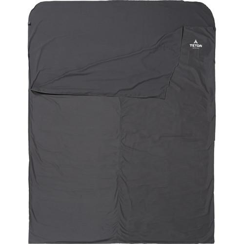 TETON Sports Mammoth Sleeping Bag Liner (Polyester) 180
