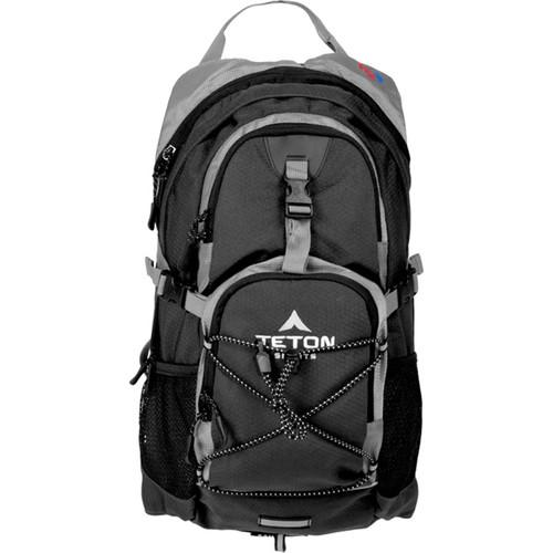 TETON Sports Oasis1100 Hydration Backpack (Black) 1001-B