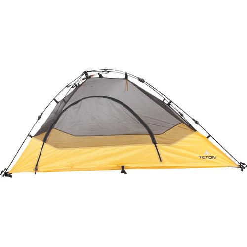 TETON Sports Outfitter XXL Quick Cot 1-Person Tent 1009