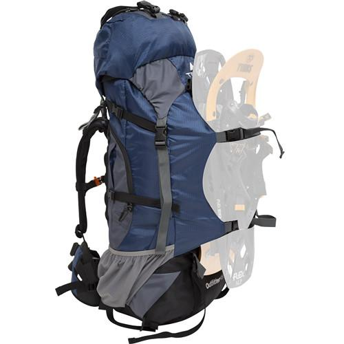 TETON Sports Outfitter4600 Internal Frame Backpack 1007