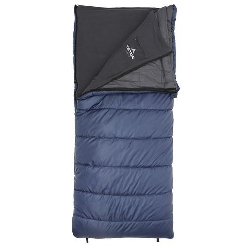 TETON Sports Polara 0�F 3-in-1 Sleeping Bag 1066