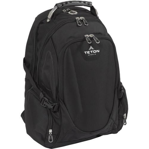 TETON Sports Professional Business Tech 38L Backpack (Black)