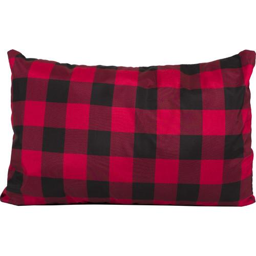 TETON Sports  XL Camp Pillow (Black) 1019