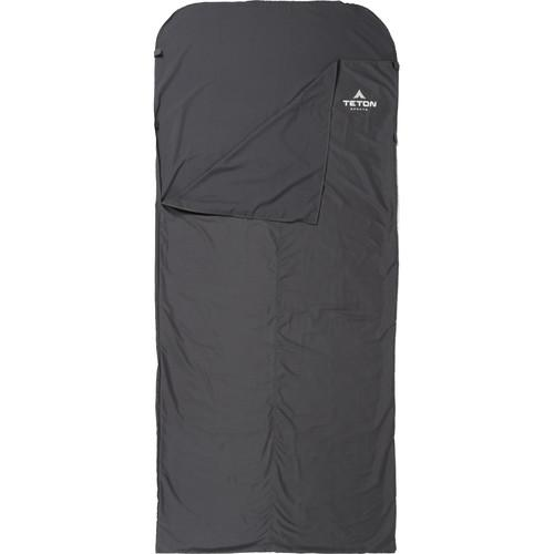 TETON Sports XL Sleeping Bag Liner (Cotton) 179-C