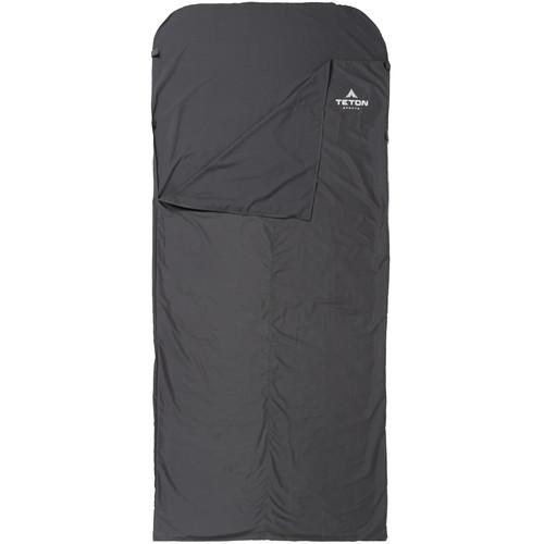 TETON Sports XL Sleeping Bag Liner (Polyester) 179