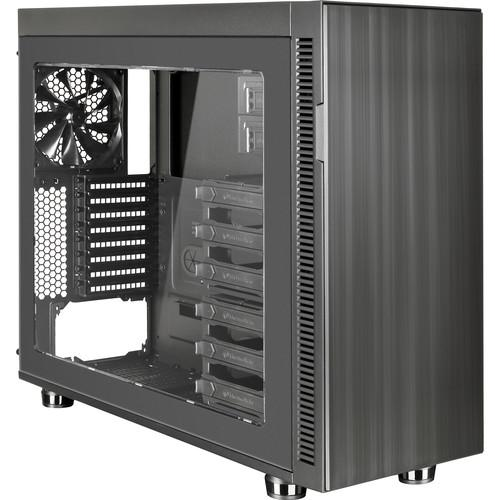 Thermaltake Suppressor F51 Mid-Tower Computer CA-1E1-00M1WN-00