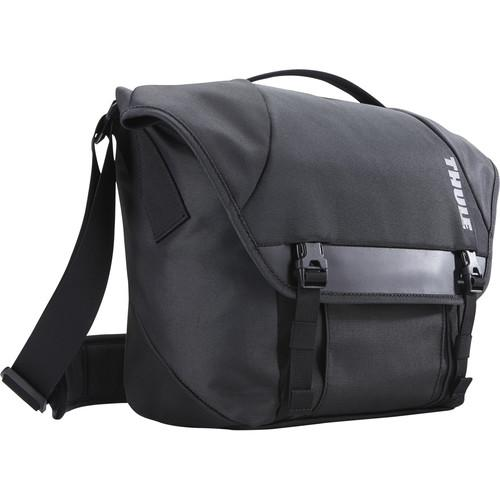 Thule Covert Small DSLR Messenger Bag (Dark Shadow) TCDM-100