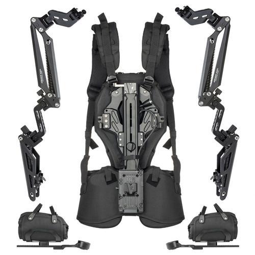 User manual Tilta Armor-Man Ultimate Gimbal Support for MOVI