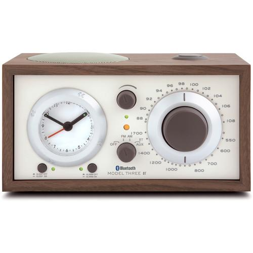 Tivoli Model Three BT (Classic Walnut/Beige) M3BTCLA