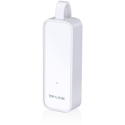 TP-Link UE300 USB 3.0 to Gigabit Ethernet Network TL-UE300