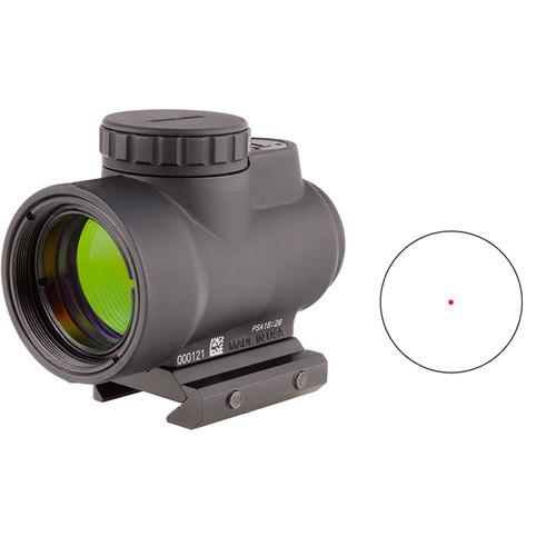 Trijicon 1x25 MRO Reflex Sight with Low Mount 2200004