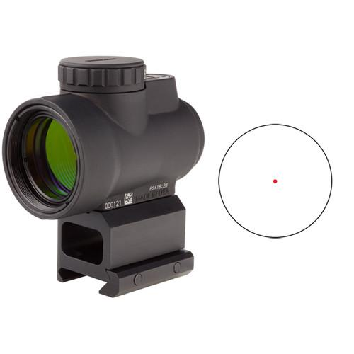 Trijicon 1x25 MRO Reflex Sight with Lower 1/3 2200006