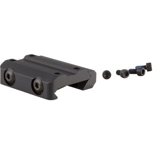 Trijicon  Low Mount Adapter for MRO Sight AC32067