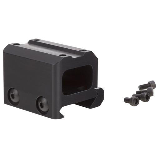 Trijicon Lower 1/3 Co-Witness Mount Adapter for MRO Sight