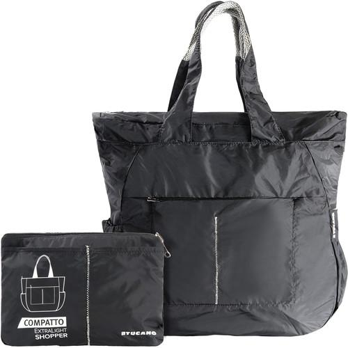 Tucano Extra-Light 20L Water-Resistant Shopping Bag BPCOSH