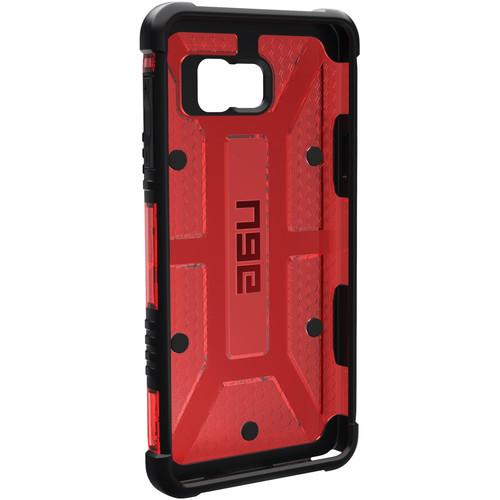UAG Composite Case for Galaxy Note 5 (Magma I Red) UAG-GLXN5-MGM