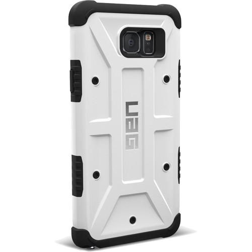 UAG Composite Case for Galaxy Note 5 (Navigator) UAG-GLXN5-WHT