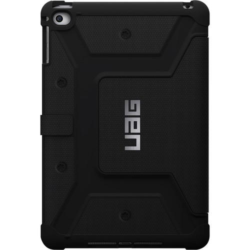 UAG Folio Case for iPad mini 4/mini 4 Retina UAG-IPDM4-BLK-VP