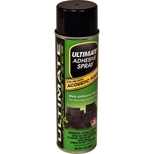 Ultimate Acoustics UA-AS1 Acoustic Adhesive Spray UA-AS1