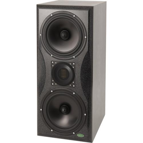 Unity Audio Boulder Mk II 3-Way Active Monitor THE BOULDER MKII