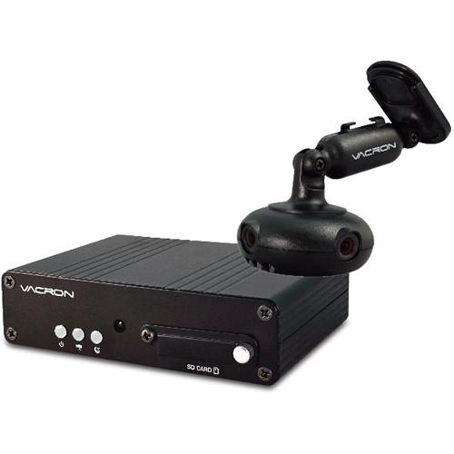 Vacron 360� Vehicle Video Recorder and Dash Camera MD657