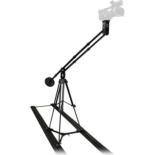 VariZoom Solo Jib Kit with Tripod and Slider Dolly SOLOJIBAL-KIT