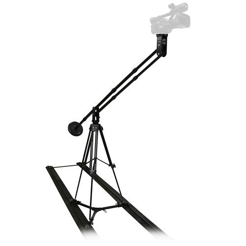 VariZoom Solo Jib Kit with Tripod and Slider Dolly SOLOJIBCF-KIT