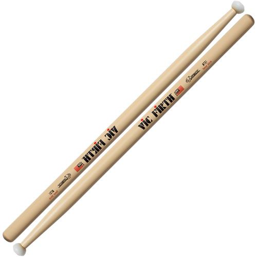 VIC FIRTH  Corpsmaster MTS1 Tenor Drumstick MTS1