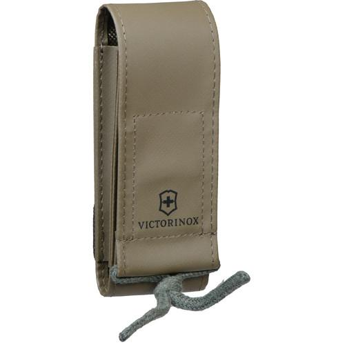 Victorinox Hunter Pro Nylon Knife Pouch (Olive Drab) 4.0837.4US2