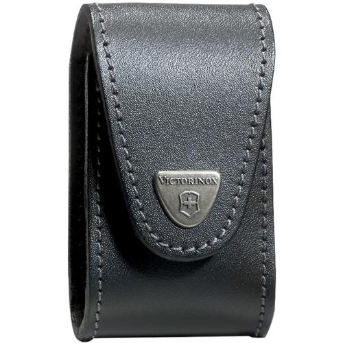 Victorinox  SwissChamp XLT Leather Pouch 33240