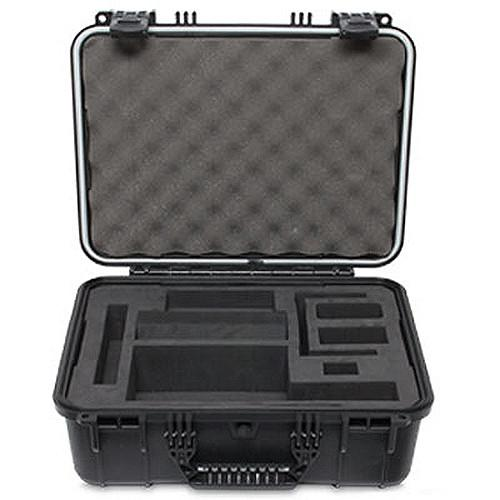 Video Devices Hard Case with Foam Insert PIX-E5H / E5 CASE