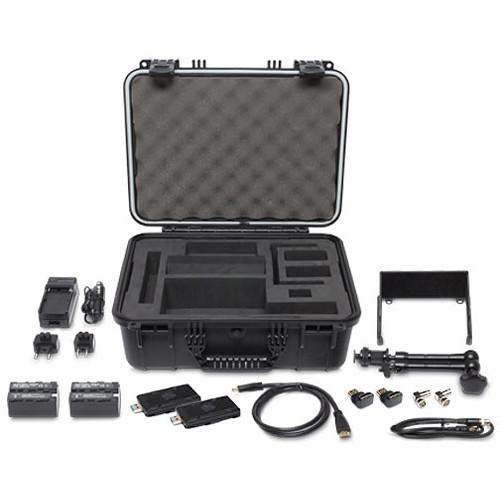 Video Devices Production Accessory Kit PIX-E5 / E5H KIT
