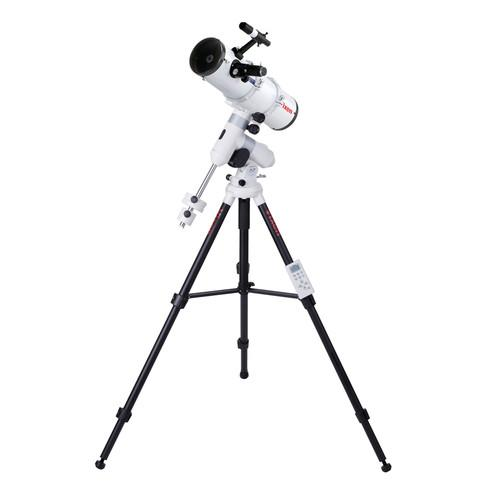Vixen Optics Advanced Polaris-M Mount with R130SF Telescope