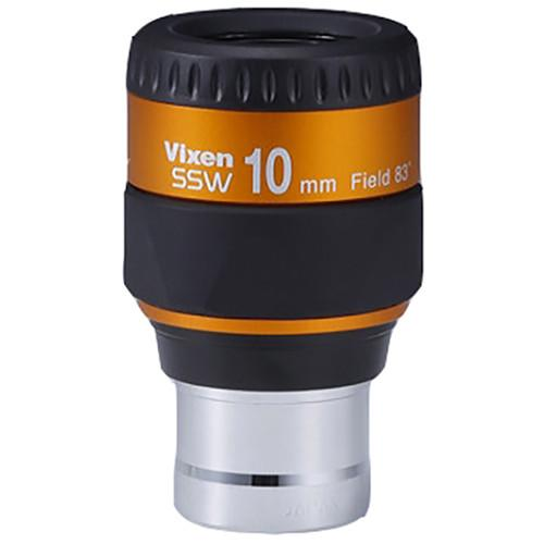 Vixen Optics SSW 10mm 83� Ultra Wide Eyepiece 37124