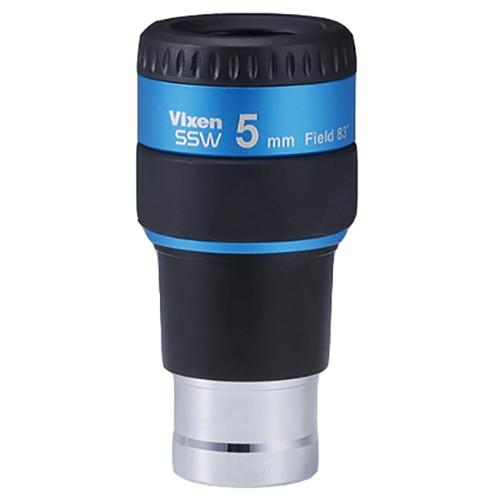 Vixen Optics SSW 5mm 83� Ultra Wide Eyepiece 37122