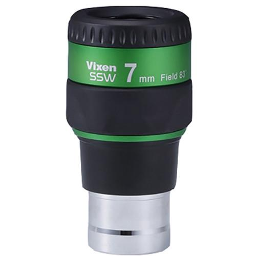 Vixen Optics SSW 7mm 83� Ultra Wide Eyepiece 37123