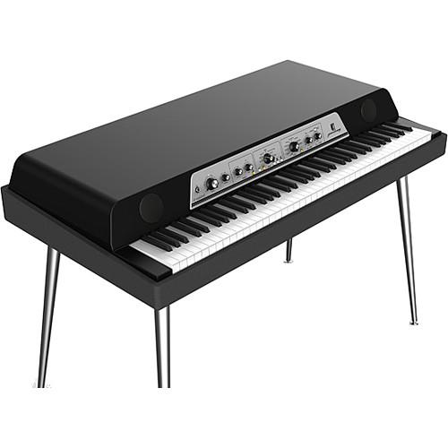 Waldorf Zarenbourg Electric Piano - Limited Edition WDF-ZAR-1B