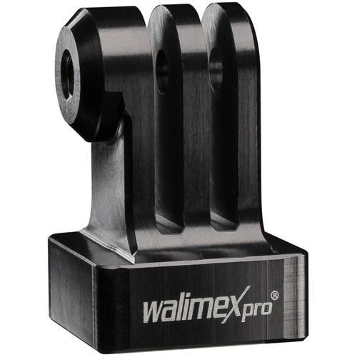 walimex Pro GoPro Adapter for All GoPro Camera Models 20886