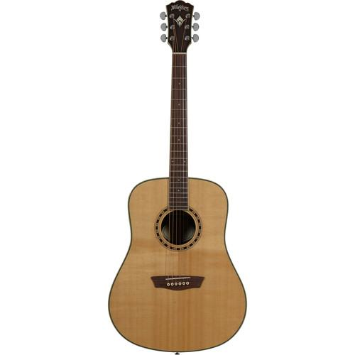 Washburn Heritage 20 Series WD20S Acoustic Guitar WD20S