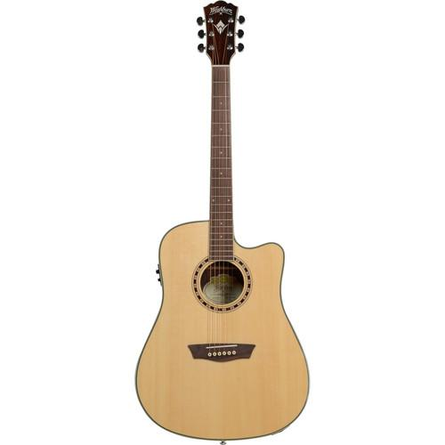 Washburn Heritage 20 Series WD20SCE Acoustic/Electric WD20SCE