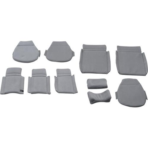 WATERSHED Padded Divider Set for Ocoee (Gray) WS-FGW-DVOC