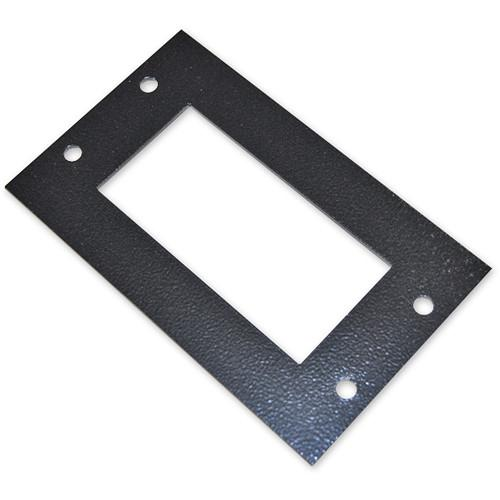 Winsted Mounting Plate for DYNA-LINQ Duplex Outlet 56115